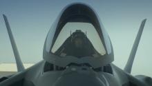 AIR FORCE - Daniel Brown