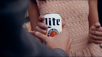 "MILLER LITE ""Wedding"" - Britton Caillouette"