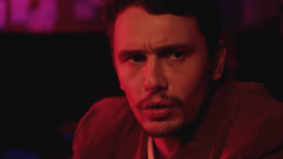 GIFT OF THE AGES - James Franco