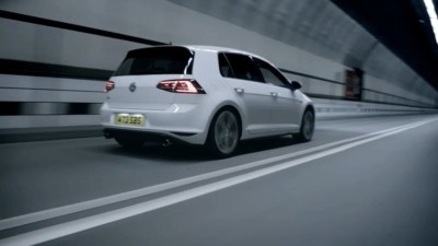 VW GOLF GTI - Anders Hallberg