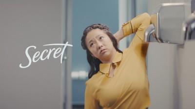 "SECRET ""Namaste"" - Marielle Heller"