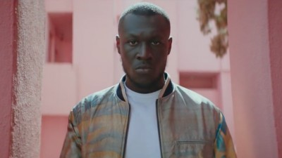 "STORMZY ""Gang Signs and Prayer"" - Rollo Jackson"