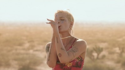 "HALSEY ""Bad at Love"" - Sing J. Lee"