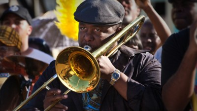 TREME (Season 3) - Various
