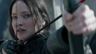 THE HUNGER GAMES: MOCKINGJAY PART 1 (Supervising Art Director) - Francis Lawrence