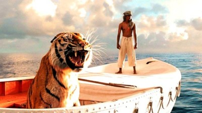 LIFE OF PI (Supervising Art Director) - Ang Lee