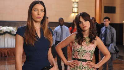 "NEW GIRL ""Last Wedding"""