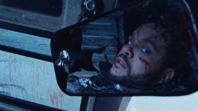 "THE WEEKND ""False Alarm"" (Winner, Cinematography, D&AD) - Ilya Naishuller"