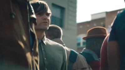 "DEATH CAB FOR CUTIE ""Gold Rush"" - Alex Southam"