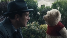 CHRISTOPHER ROBIN - Marc Forster