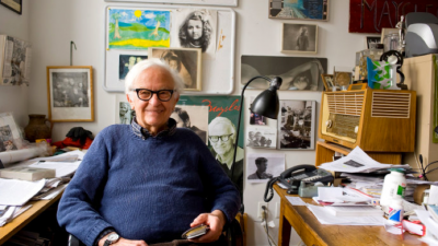 POSTSCRIPT: ALBERT MAYSLES, 1926 - 2015 - The New Yorker