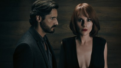 GOOD BEHAVIOR (Season 1) - Various