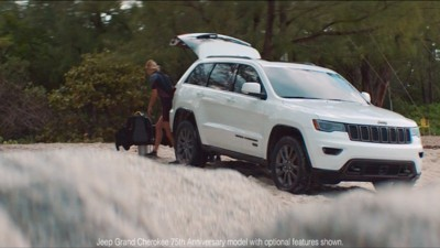 "JEEP ""Grand Cherokee"" - Bram Coppens"