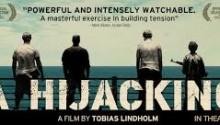 A HIJACKING - Tobias Lindholm
